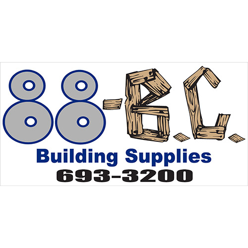 88 BC Building Supplies