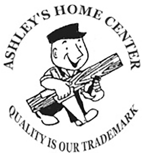 Ashley's Home Center logo