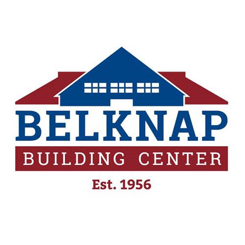 Belknap logo