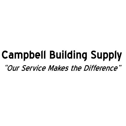 Campbell Building Supply logo