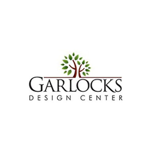 Garlocks Design Center logo