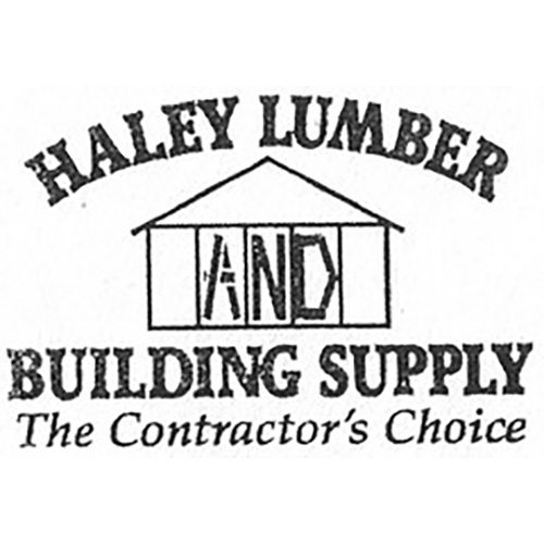 Haley Lumber logo