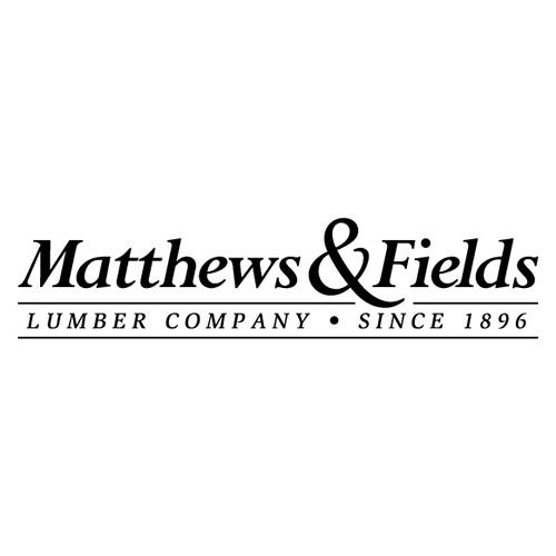 Matthews&Fields logo