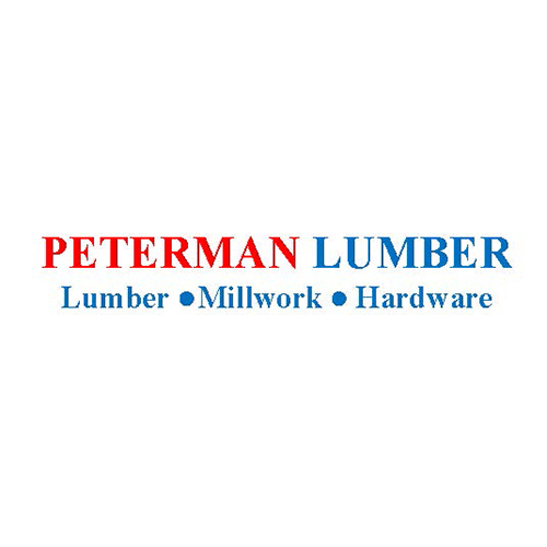 Peterman Lumber logo