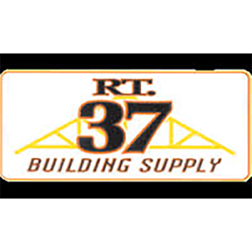 Route 37 Building Supply logo