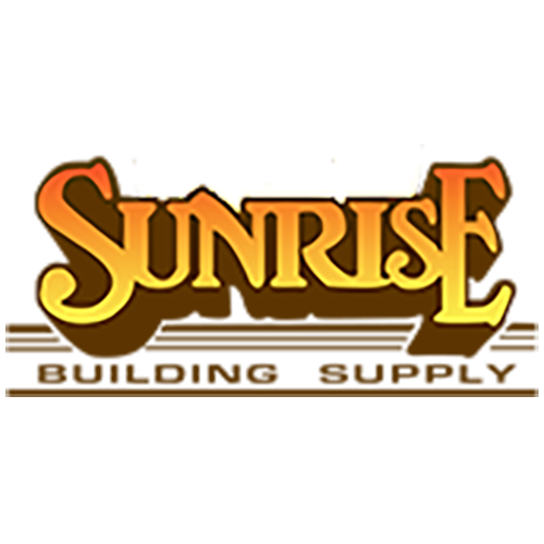 Sunrise Building Supply logo