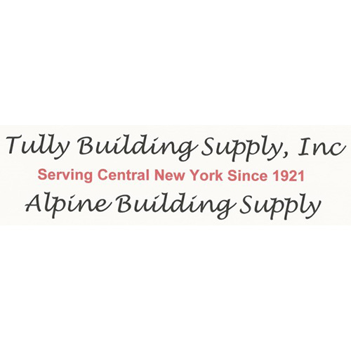 Tully Building Supply, Inc logo
