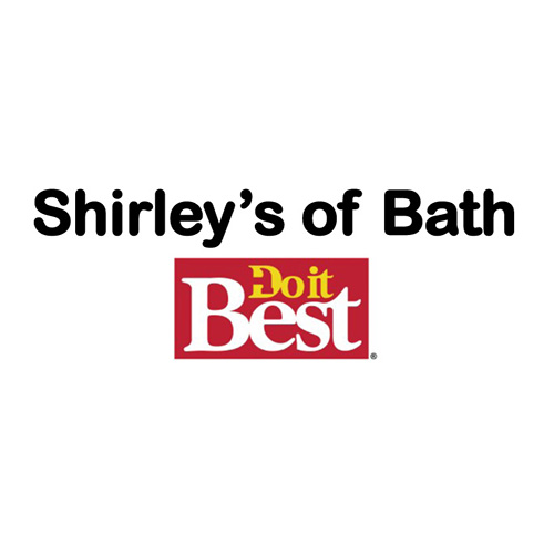 Shirley's of Bath logo