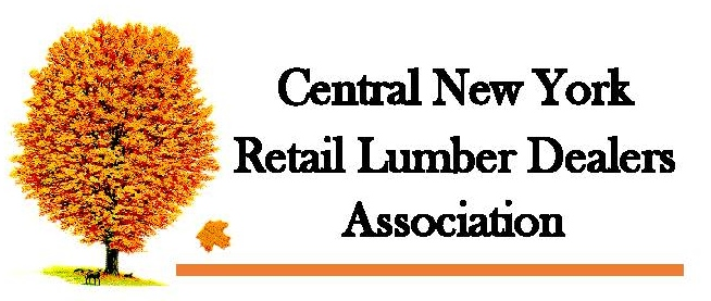 CNYRLDA Central New York Retail Lumber Dealers Association